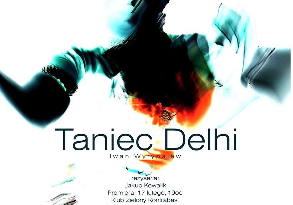 TANIEC DELHI