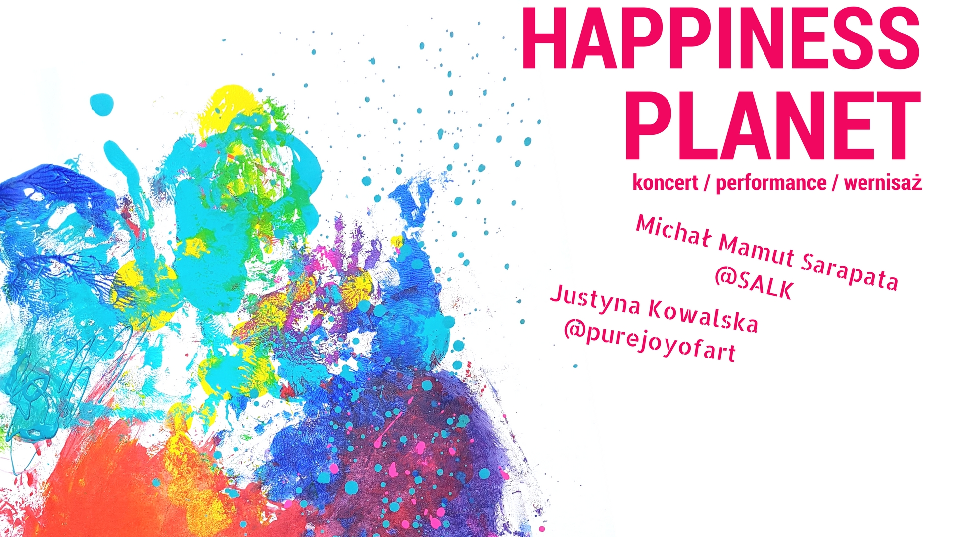 Happiness Planet